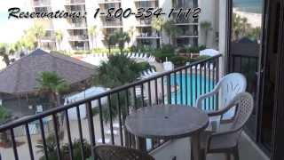 Unit 407-B Summerhouse Panama City Beach Vacation Condo