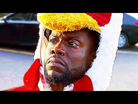 NIGHT SCHOOL Trailer  Kevin Hart Comedy Movie HD