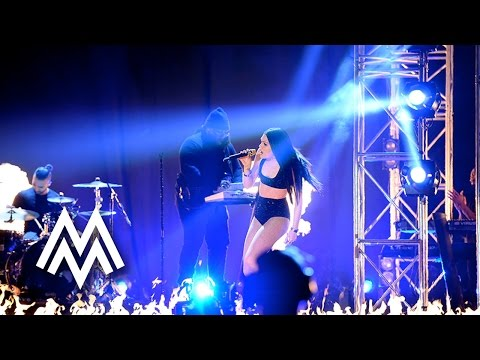 live - Jessie J and Kid Ink perform a special performance of 'Bang Bang / Burnin Up' live at the MOBO Awards 2014. Subscribe for more: http://smarturl.it/Subscribe2MOBO For more content follow MOBO;...