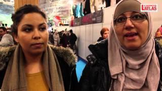 Le Bourget France  city pictures gallery : Rencontre annuelle des musulmans de France. Le Bourget 30/03/2013
