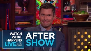 Video After Show: Jeff Lewis On Handling Parenthood | Flipping Out | WWHL MP3, 3GP, MP4, WEBM, AVI, FLV Januari 2019