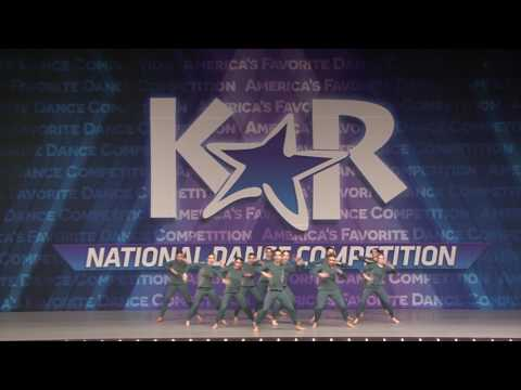 People's Choice//RIBBONS - Woodbury Dance Center [Minneapolis, MN]