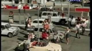 Download Lagu Los Tios Queridos - Voy a Pintar las Paredes 1969 Clip Mp3