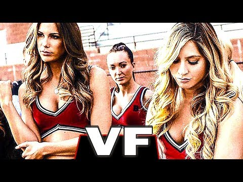 All Cheerleaders Die BANDE ANNONCE VF