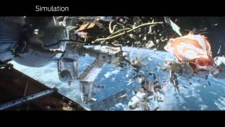 Hậu Trường VFX Phim Gravity Của Framestore Studio đoạt Giải Oscar 2014