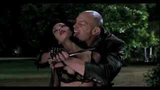 Serleena Eats A Guy
