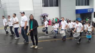 BINR DE HEREDIA EN UN DESFILE MÁSSSSS PACAYAS CARTAGO C.R.