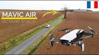 Le MAVIC AIR pas si GÉNIAL ! Pourquoi le drone de DJI se CRASH dans les arbres?!