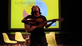 Hanya Ada Aku Kalian Dan Cinta - Senartogok Live at La Nuit Des Idées IFI Bandung