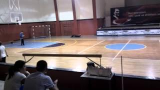 Pomem Spor Parkuru - Polislik Spor Mülakatı Sınavı