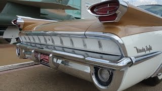 <h5>1959 Oldsmobile Ninety Eight</h5>