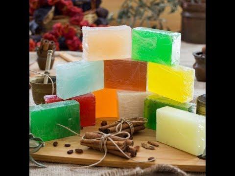 Doğal Sabunların çeşitlerine göre faydaları Doğal sabunlar ve faydaları!