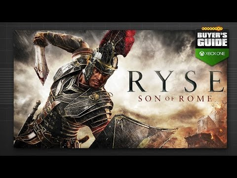 son - Ryse: Son of Rome is a third person action adventure game set in, you guessed it, ancient Rome! Beautiful looking it certainly is, but is the gameplay up to ...