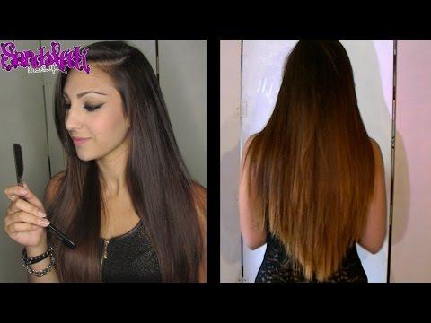 [Cabello] DIY | Corte a capas manteniendo el largo – ¡Córtate el pelo en casa! – EL RETORNO
