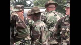 Video Day Zero, Army Basic Training MP3, 3GP, MP4, WEBM, AVI, FLV September 2018