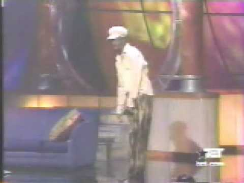 Rickey Smiley: Comedy Special 2004 Part 3