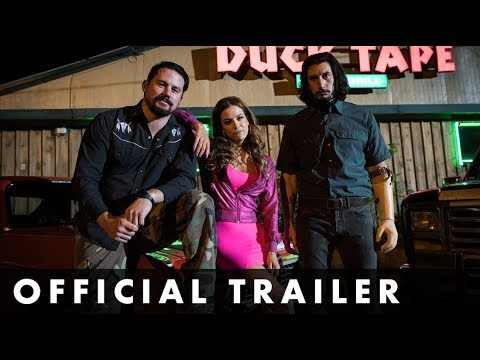 Logan Lucky (UK Trailer)
