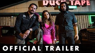 Nonton LOGAN LUCKY – UK Trailer – Starring: Channing Tatum, Adam Driver & Daniel Craig Film Subtitle Indonesia Streaming Movie Download