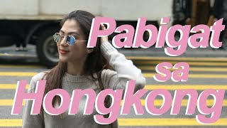 Video Hongkong by Alex Gonzaga MP3, 3GP, MP4, WEBM, AVI, FLV Maret 2019