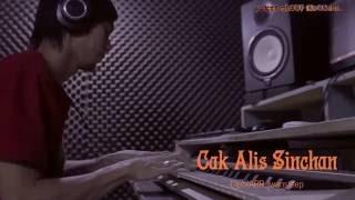#LAGU DAERAH PALEMBANG TERBARU - Cak Alis Sinchan - Iwansteep Video