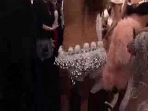 1- Victoria's secret fashion show 2005