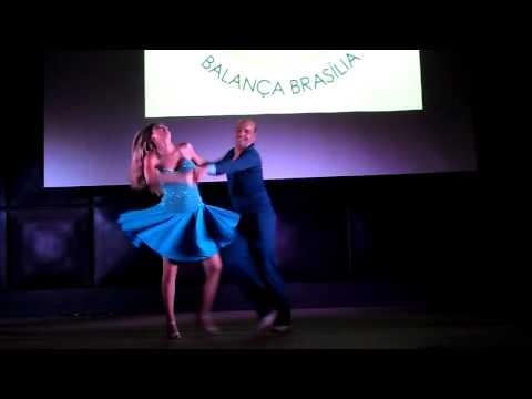 BALANÇA BRASÍLIA 2012: PHILIP MIHA & MEG PENAFORTE (SP)