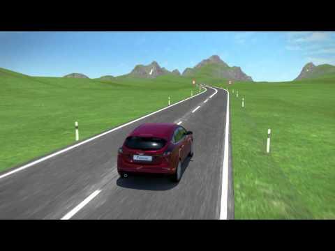 Αυτό είναι το «έξυπνο» αυτοκίνητο που θα σας σώσει... από τα πρόστιμα για υπερβολική ταχύτητα