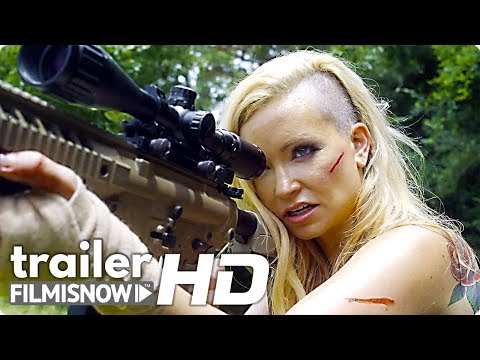 CHECK POINT Trailer | Kenny Johnson, Bill Goldberg Action Thriller Movie