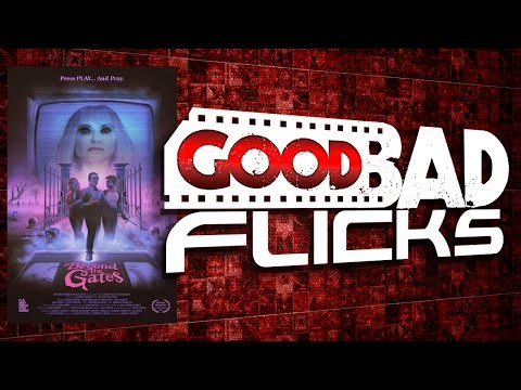 Beyond the Gates - Movie Review