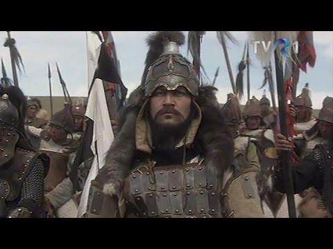 Genghis Han (Lectura – Florian Pittiş)