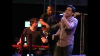 Show Paulo Cesar Baruk Parte 1