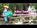 Download Lagu Libur Telah Tiba (Lirik & Spanish substitles) Mp3 Free