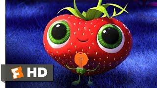 Nonton Cloudy with a Chance of Meatballs 2 - Barry the Berry Scene  (2/10) | Movieclips Film Subtitle Indonesia Streaming Movie Download