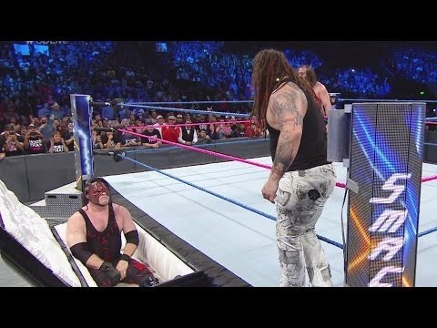 WWE Smackdown 18 October 2016 Full Show HD - WWE Smackdown 10/18/16 Full Show