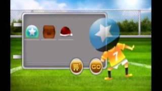 Header Soccer YouTube video