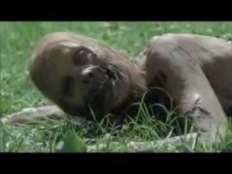 Bộ phim ngắn về xác sống đầu tiên