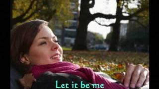 Download Lagu Let It Be Me...Petula Clark Mp3