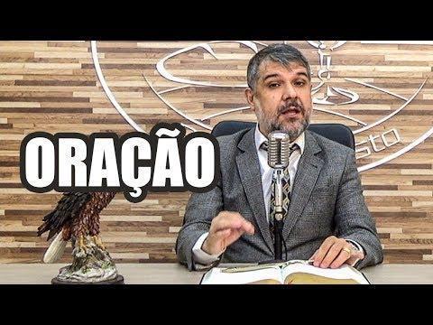 Ap Rodrigo Salgado I Oração