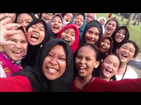 Magcon To Indonesia (Fans Gathering)