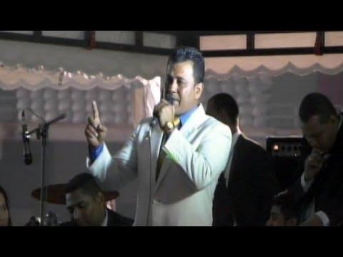 El cristiano mantequilla - Edilberto Jimenez - Convención Barranquilla 2014
