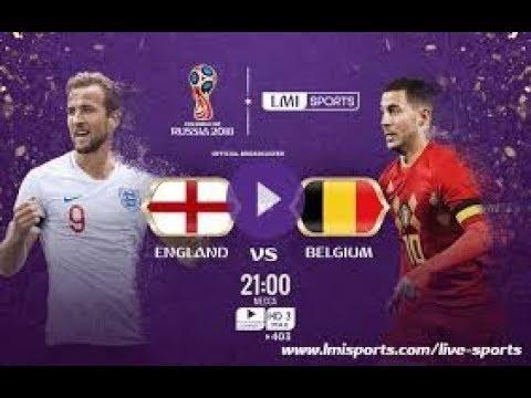 Belgium vs England 2 0 All Goals & Highlights ● World Cup Russia 2018