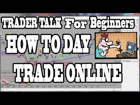 How to trade forex for beginners youtube