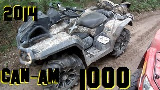 10. 2014 can am xmr 1000 (my ride & thoughts)