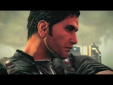 Trailer Just Cause 2 (CD-Key, Region Free)