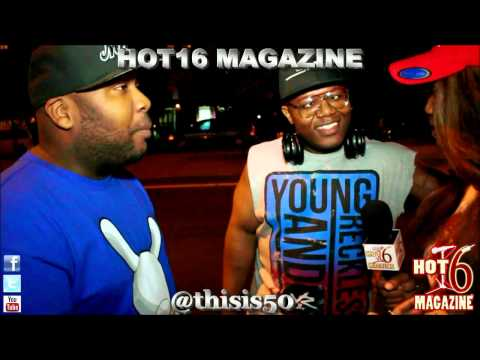 Jack Thriller & Hynaken Talking Jay Z & His Momma