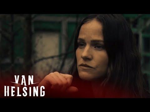 VAN HELSING   Season 2, Episode 6 Clip: Rewind   SYFY
