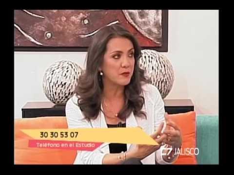 Entrevista Martha Orozco, UdeG y Eduardo Cruz, Semadet 08 de abril de 2016