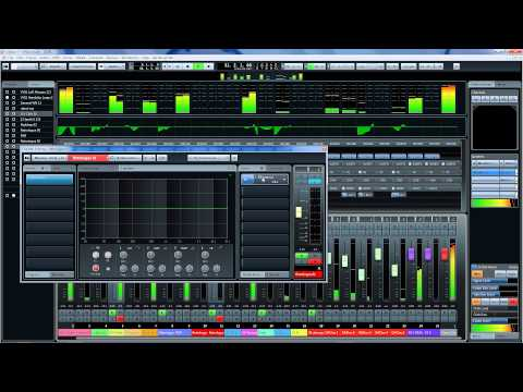 CUBASE 7 AUDIO DEMO by Durotronik.mp4