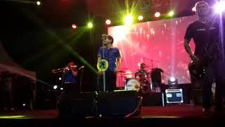 Tipe X Lagu Sakit hati versi dangdut, Live di Atambua