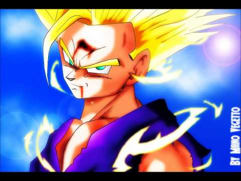 The Top 10 Dragonball Z Bruce Faulconer Themes (HQ) 720p HD